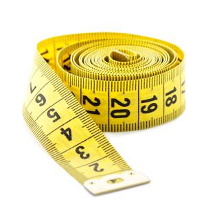 6 - self measurement - shutterstock_120088090