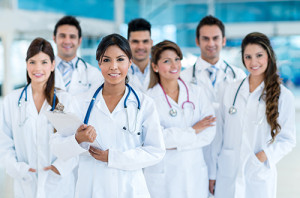 Ed. for health professionals - shutterstock_155141135